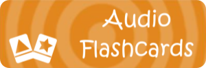 Audio Flashcards