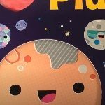 Story Time w Teegan – I Love Pluto