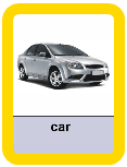 Audio Flashcards - Vehicles