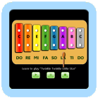 Learning Game - Little Xylophone